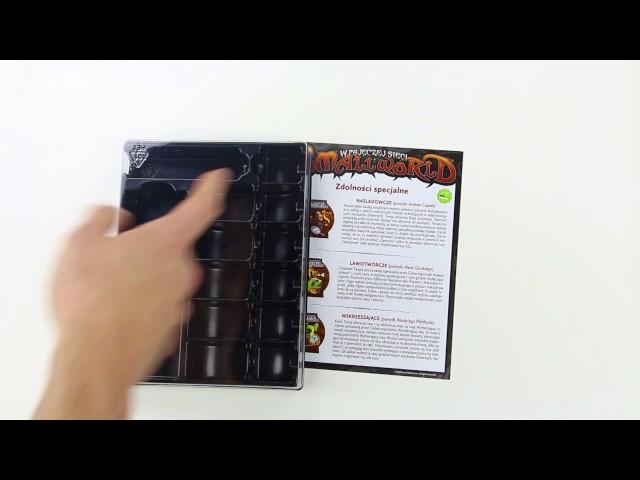 Gry planszowe uWookiego - YouTube - embed 5E2QNi62dC4
