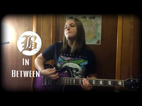 Beartooth-In Between (Guitar Cover)