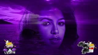 Aaliyah - I Care 4 You (Chopped & Screwed By DJ Soup)