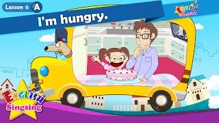 Bài học 6_ (A) Tôi đói - Có một số bánh