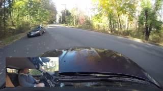 BMW Z4 SDrive 35i -One Take