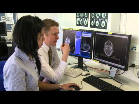 A Career in Radiation Oncology