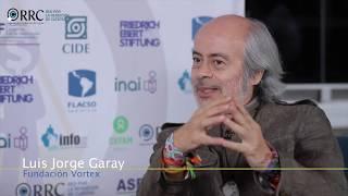 Luis Jorge Garay en México