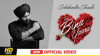 Sukshinder Shinda - Tere Bina Yaara | Neetu Bhalla | Karan Aujla | Latest Punjabi Song 2019