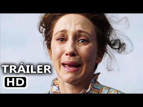 Terror paranormal, un thriller nórdico y Sigourney Weaver en la cartelera