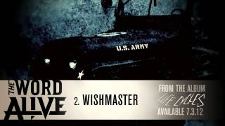 "The Word Alive - ""Wishmaster"" Track 2"