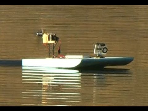 Topic Plans To Build A Airboat Tugbs