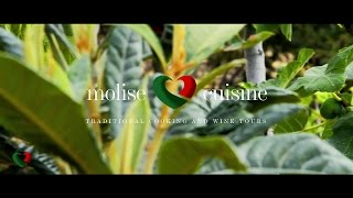Molise Cuisine - Traditional cook and wine tours in San Martino in Pensilis