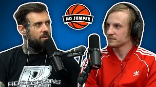 No Jumper - Adam22 Confronts Rapper Who Exposed His Address & Social Security Number