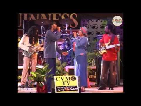 Great Reggae Performances Ft Buju BantonMarcia GriffithsTarrus RileyBeres HammondLuciano