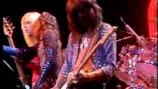 The Train Kept A Rollin' - Aerosmith (HD)