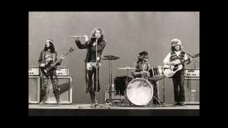 We Used to Know - Jethro Tull (Video)