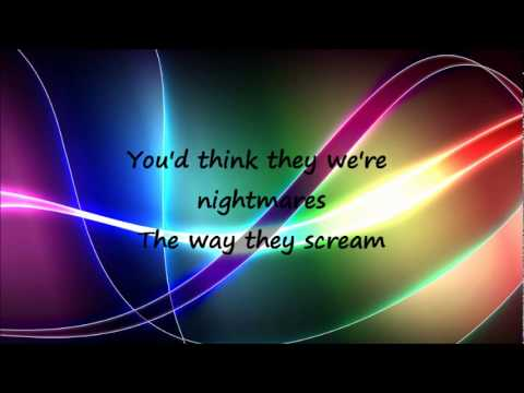 Someday (Film Version[Rags]) - Max Schneider [Lyrics]