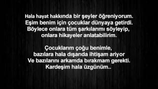 Lukas Graham - 7 Years(Türkçe Çeviri)(Türkçe lyrics)