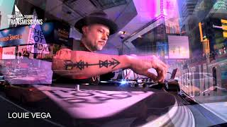Louie Vega - Live @ The Lot Radio Times Square Transmissions 2018