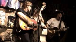 Jack Smith Rodeo bar 1999 Rockabilly On The Radio