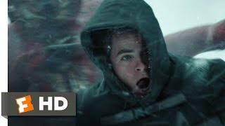 Star Trek (5/9) Movie CLIP - The Ice Creature (2009) HD