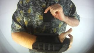Video: Hely Weber Titan Wrist Lacing Orthosis #450, 452