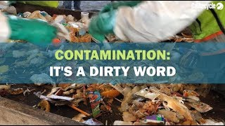 Contamination: It's a Dirty Word