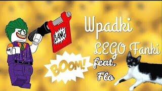 Wpadki LEGO Fanki #5 feat kotka Flo