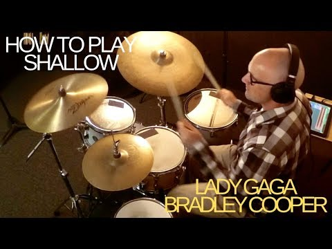 """Have you heard """"Shallow"""" from the film """"A Star is Born""""? My video will teach you the secrets to play this song like you were in the movie."""