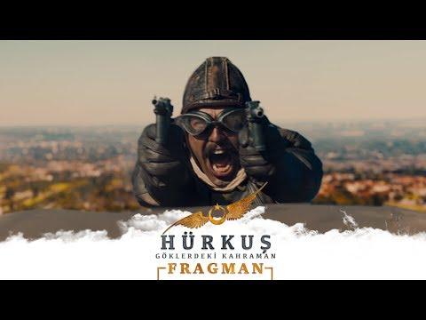 Pilot Vecihi Hürkuş'un hayatını anlatan film
