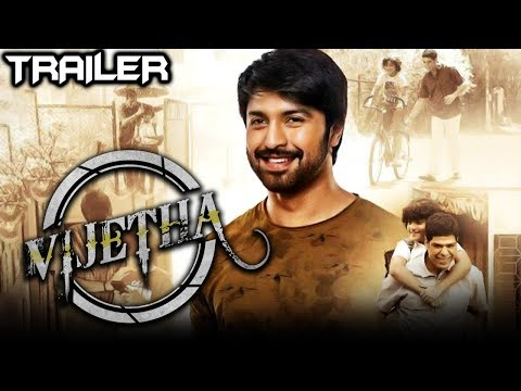 Download Vijetha (2020) Official Hindi Dubbed Trailer | Kalyan Dhev, Malavika Nair, Murali Sharma, Nassar Mp4 HD Video and MP3