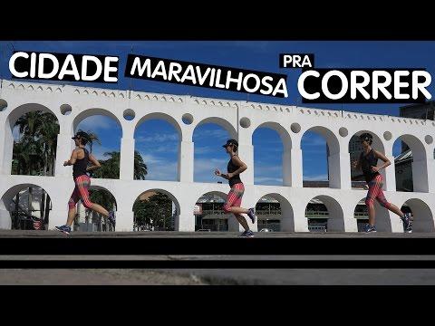 Correr no Rio de Janeiro (por Gabi Freitas)