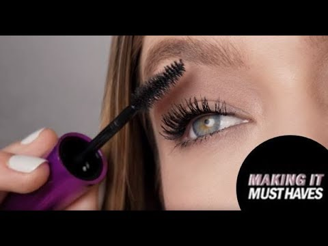 Volum' Express The Colossal Big Shot Washable Mascara by Maybelline #2
