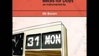Mr. Brown - Thursdays Chilled