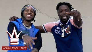 Jose Guapo ft. Young Scooter - Blame It On The Streets