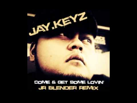 Jay.Keyz - Come and Get Some Lovin' Remix Preview