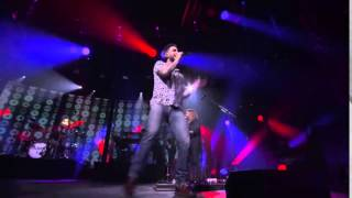 Maroon 5 stereo heart full concert  2015 HIGH HD