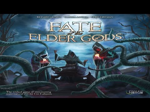 Fate of the Elder Gods: Discussion