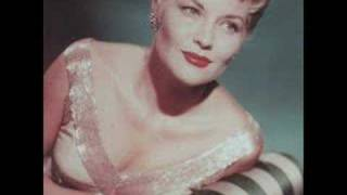"""""""With My Eyes Wide Open"""" - Patti Page"""