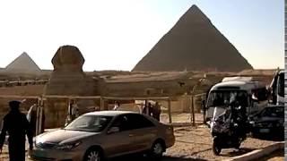 05 Egypt (Египет) Наша экспедиция заехала в Египет.