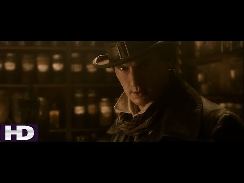 Abraham Lincoln: Vampire Hunter [2012] Hunting Scene Blu-ray (HD) | Vampir Avcısı Türkçe Altyazılı