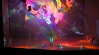 Antony & the Johnsons - Swanlights (Live at Teatro Real)