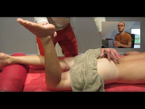 Les exercices pour le renforcement des muscles pectoraux avec les haltères