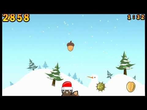 Video of Noogra Nuts Seasons