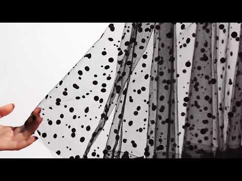 KELLYBUI | NEW ARRIVALS | Polka dot motifs | May 2018