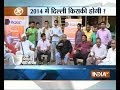 Ek Pyala Politics 2/3/14: Watch voters from Delhi, Raebareli discussing polls on tea stalls