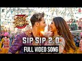 SIP SIP 2.0 Song | Sip Sip 2.0 Street Dancer 3D | Sip Sip 2 Street Dancer, Sip Sip 2.0 Street Dancer