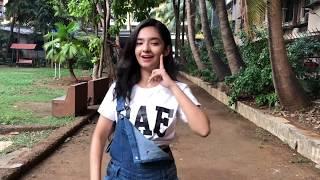 Naah Harrdy Sandhu Ft Nora Fatehi Dance Cover Anushka Sen
