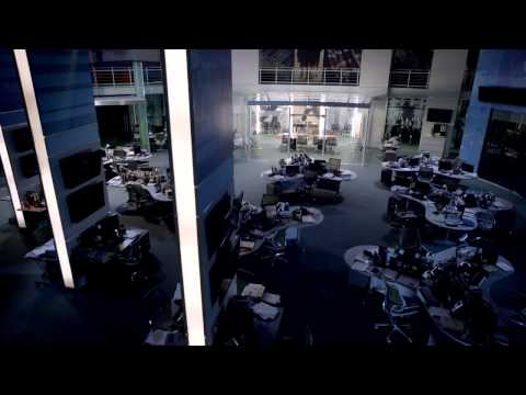 The Newsroom Season 2 (Teaser)