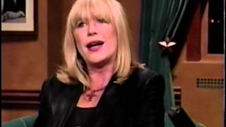 Marianne Faithfull - interview [9-6-94]