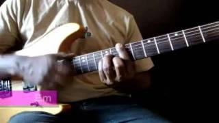 Le Ja Tu Mujhe- Atif Aslam song from F.A.L.T.U Guitar Chords