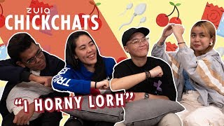 Losing Your Virginity | ZULA ChickChats | EP 85