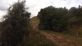 Little edit of the lads blasting around the Ohakune Old Coach Road.