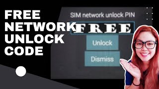 How To Get Free Network Unlock Code (SOLVED)